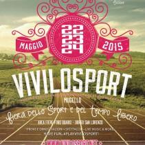 In arrivo un'edizione di Vivilosport tutta da vivere!