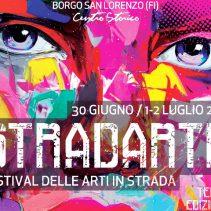 Borgo San Lorenzo, ultimi preparativi per 'Stradarte 2017'